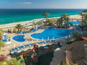 Fuerteventura wakacje last minute