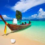 Egzotyczne wakacje w Tajlandii