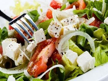 Skiathos, grecka kuchnia