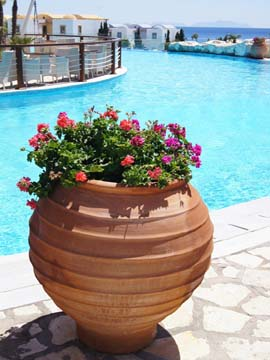 Grecja, wakacje na wyspie Kos