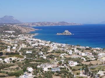 Kos, Grecja wakacje last minute
