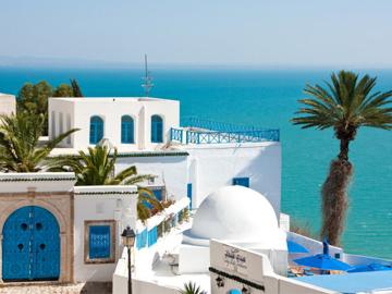 Tunezja na wakacje
