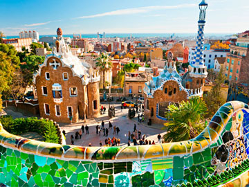 Katalonia na wakacje