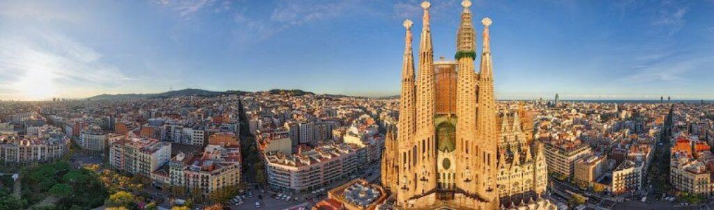 Hiszpania idealna na wakacje