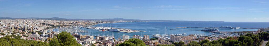 Hiszpania na wakacje