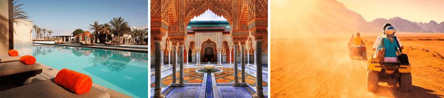 Wakacje w Maroko