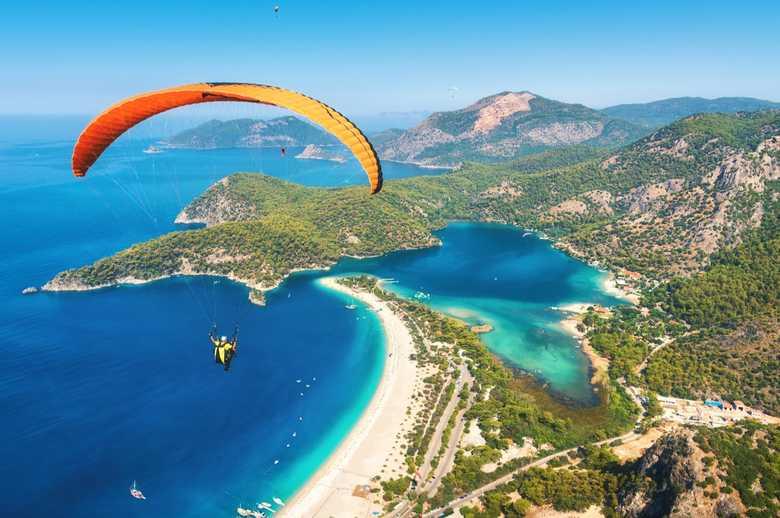 Turcja – 6 największych atrakcji -