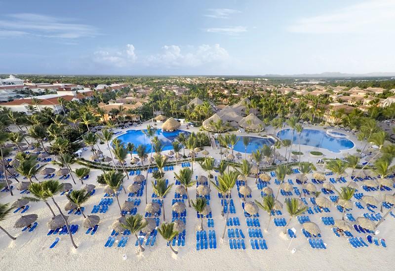 Hotel Grand Bahia Principe Punta Cana, Dominikana
