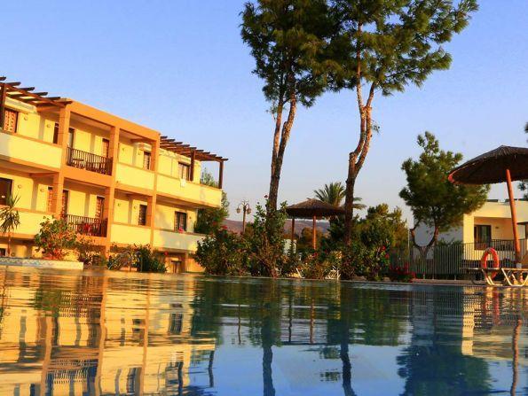 Hotel Labranda Miraluna Village, Rodos
