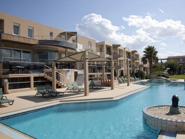 Hotel Maleme Mare, Kreta, Grecja