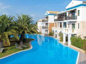 Hotel Aldemar Royal Mare, Kreta, biuro Rainbow Tours