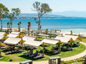 Hotel Amara Sealight Elite, Turcja