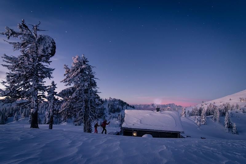 Karyntia, Austria