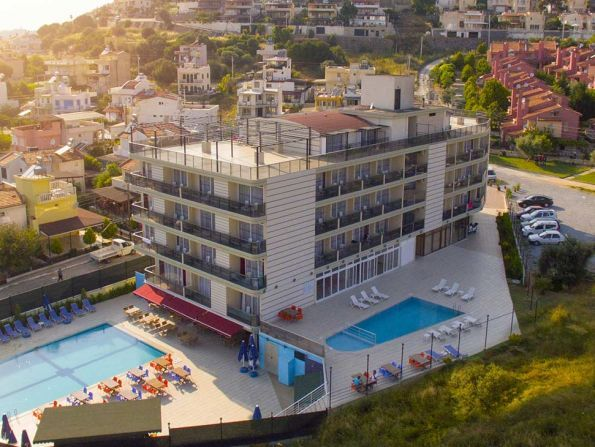 Hotel Belmare, Kusadasi, Turcja