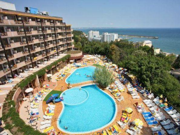 Hotel Berlin Green Park, Bułgaria