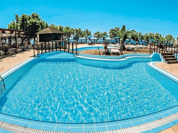 Hotel Dessole Blue Star, Kreta, Grecja