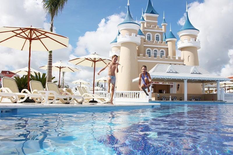 Hotel Fantasia Bahia Principe Punta Cana, Dominikana