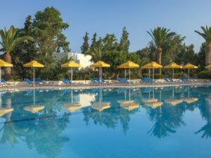 Hotel Kipriotis Hippocrates, Kos, Grecja