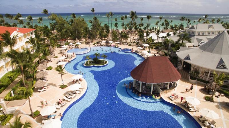 Hotel Luxury Bahia Principe Esmeralda, Dominikana