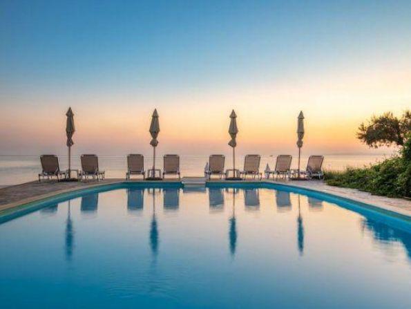 Hotel Locanda, Zakynthos