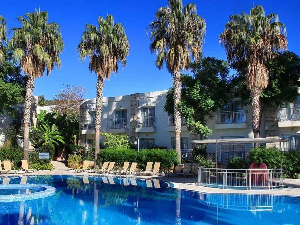Hotel Mandarin Resort, Bodrum, Turcja