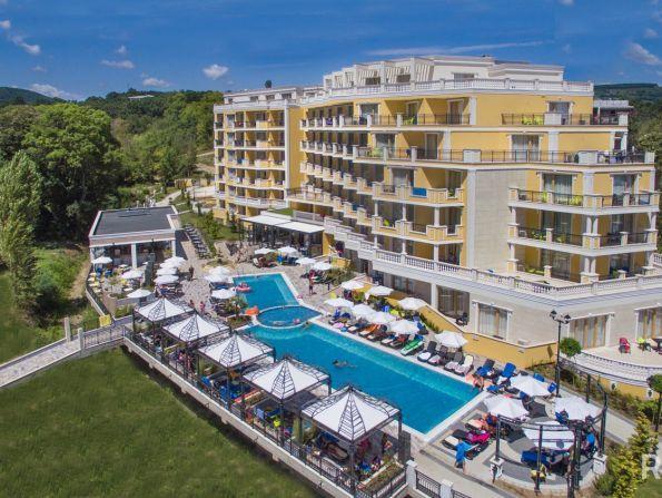 Hotel Marina Sands, Bułgaria