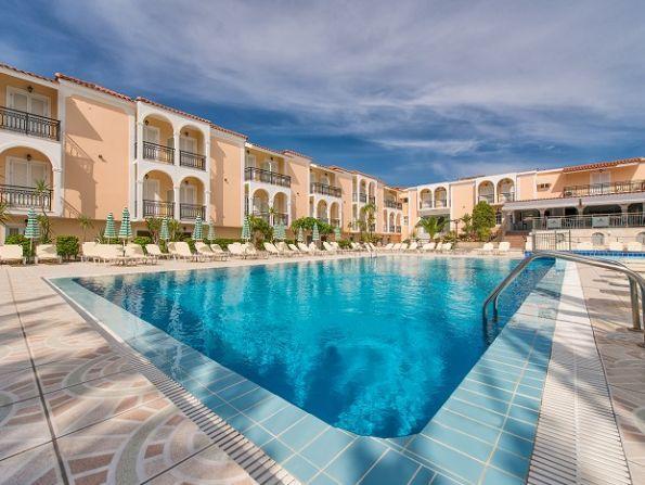 Hotel Zante Sun, Zakynthos
