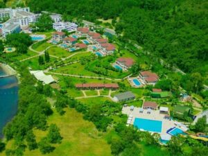 Hotel Fortezza Beach Resort, Marmaris, Turcja