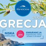 Grecos Holiday, promocja First Deal lato 2020