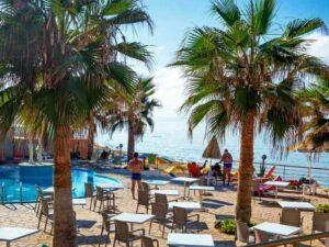 Hotel White Olive Rethymno, Kreta