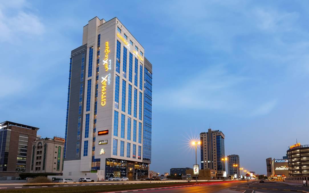 Citymax Hotel Ras Al Khaimah, Emiraty Arabskie