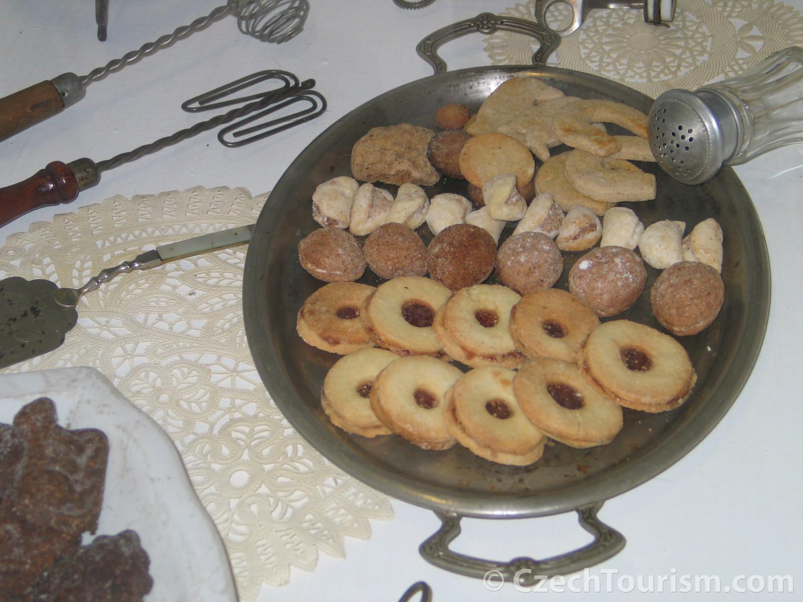 Czechy noclegi