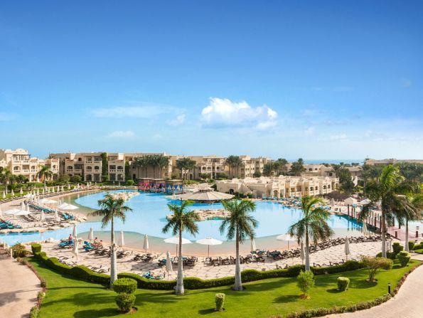 Egipt hotele