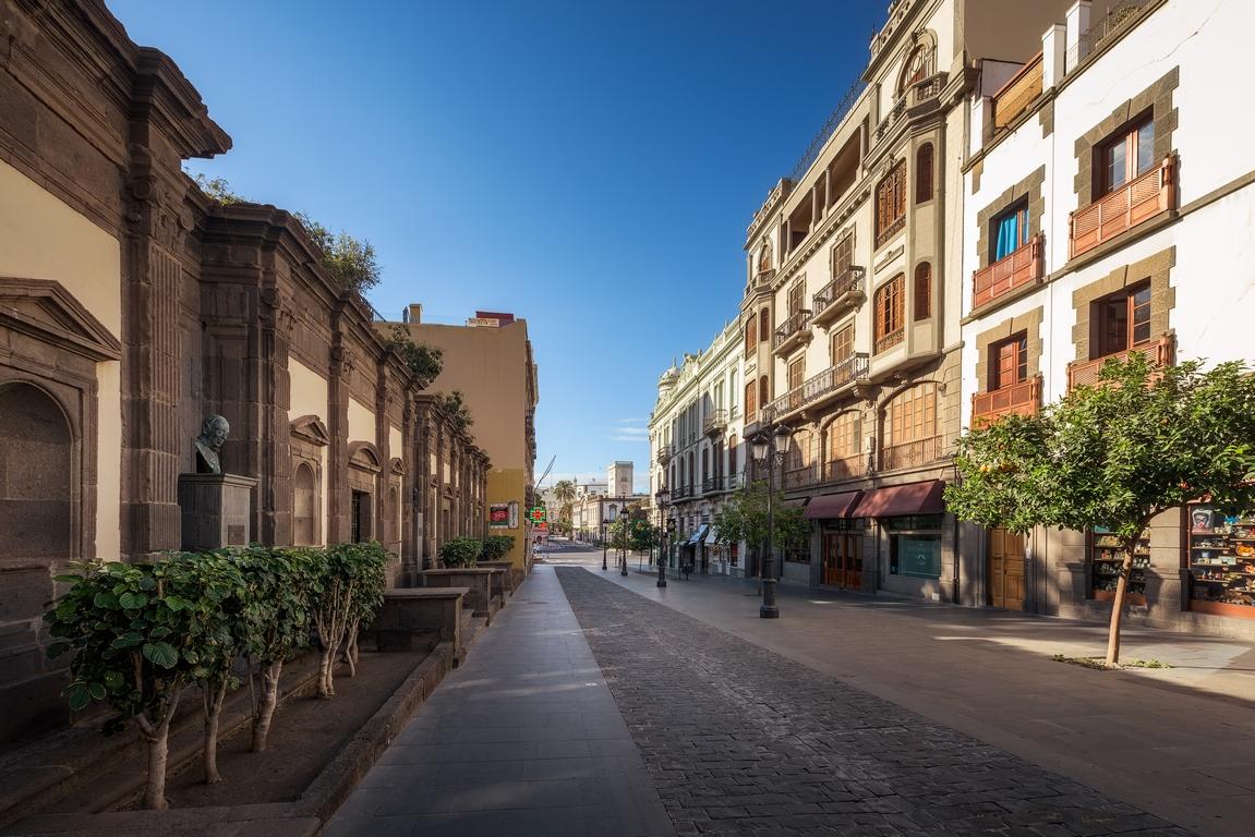 Gran Canaria hotele