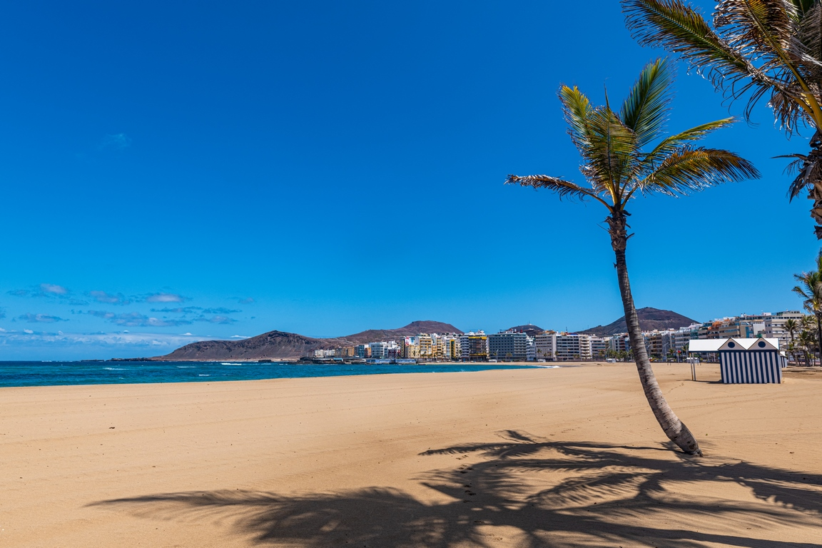 Gran Canaria wakacje