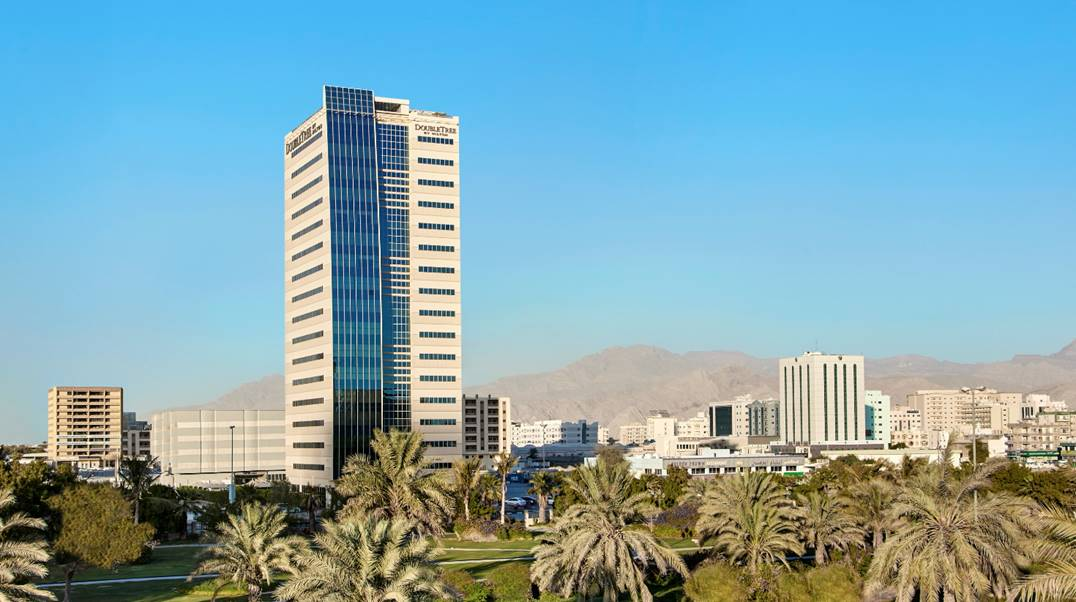 Hotel Double Tree by Hilton Ras Al Khaimah, Emiraty Arabskie