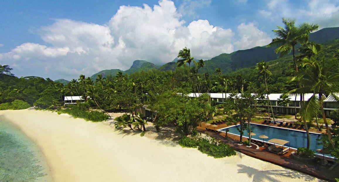 Hotel Avani Seychelles Barbarons, Mahe, Seszele