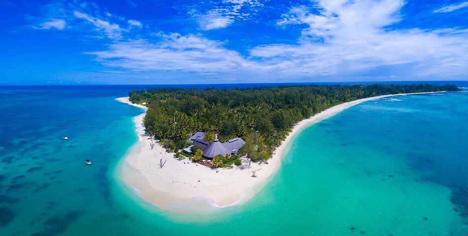 Hotel Denis Private Island, Mahe, Seszele