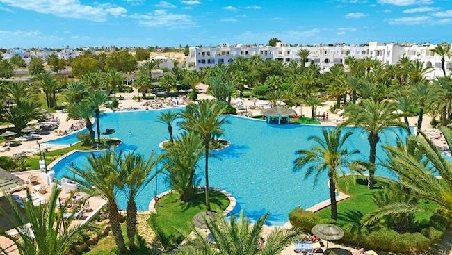 Hotel Djerba Resort, Djerba, Tunezja