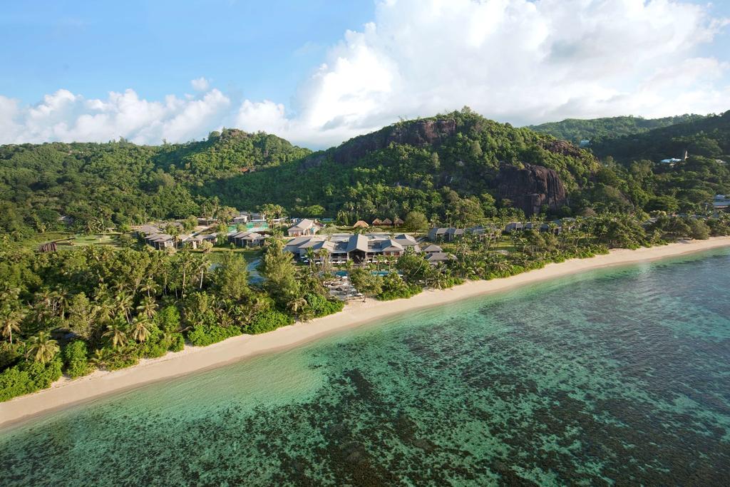 Hotel Kempinski Seychelles Resort, Mahe, Seszele