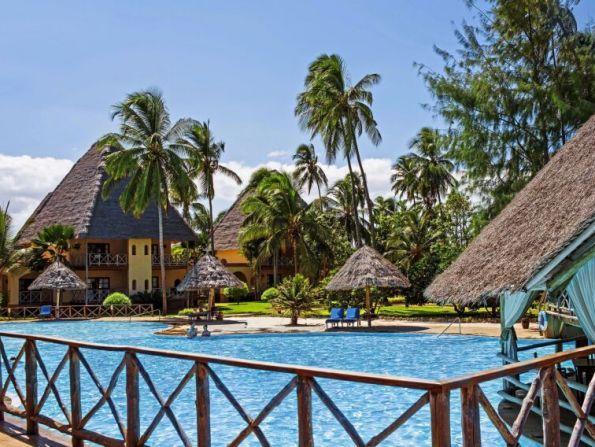 Hotel Neptune Pwani Beach Resort