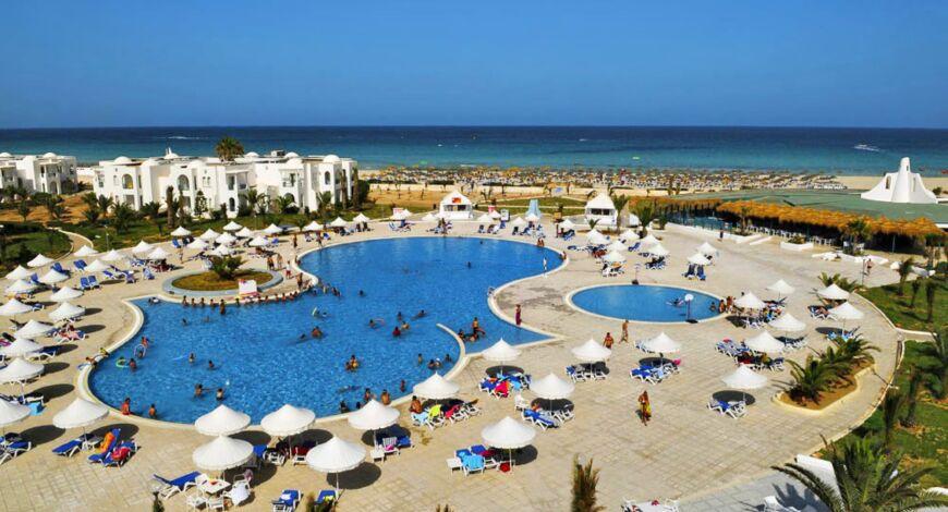 Hotel Vincci Helios Beach, Djerba, Tunezja