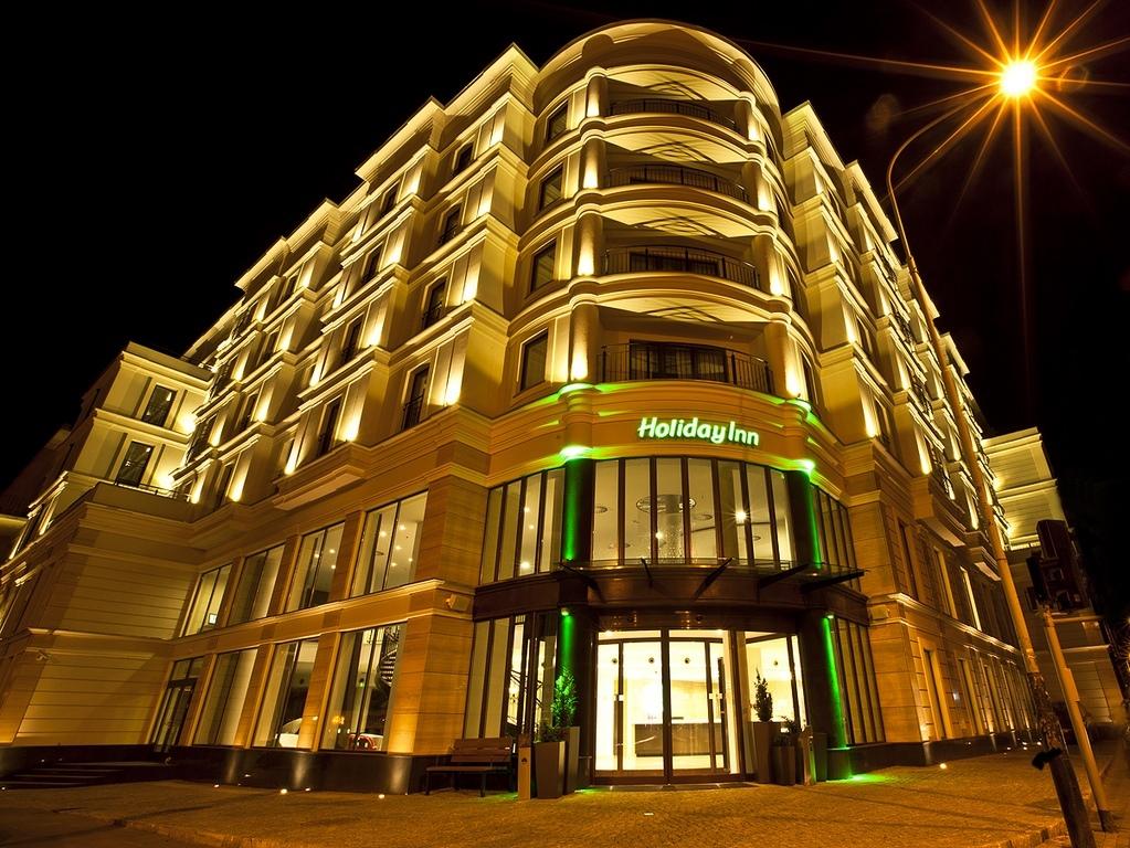 Hotele w Łodzi