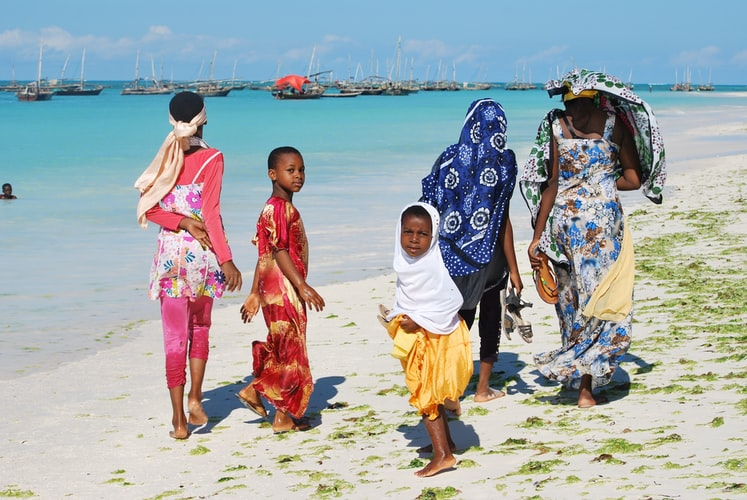 Last minute Zanzibar