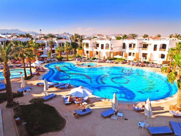 Sharm el Sheikh hotele