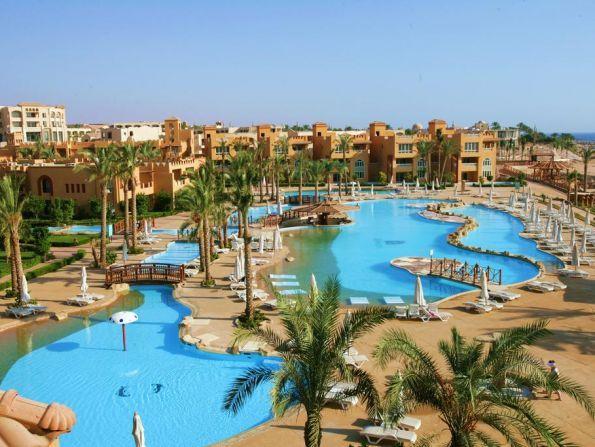 Sharm el Sheikh last minute