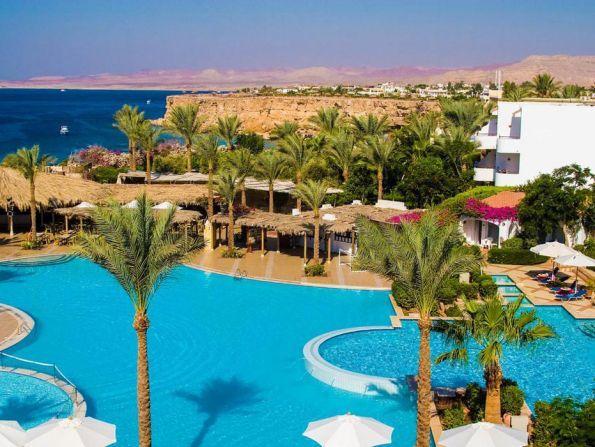 Sharm el Sheikh wycieczki