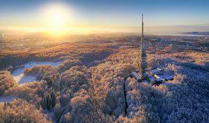 Słowacja noclegi