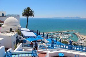Tunezja last minute