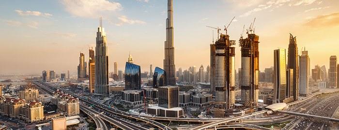 Emiraty arabskie wakacje